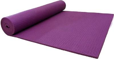 Skyfitness Anti Skid Purple 4 mm Yoga Mat