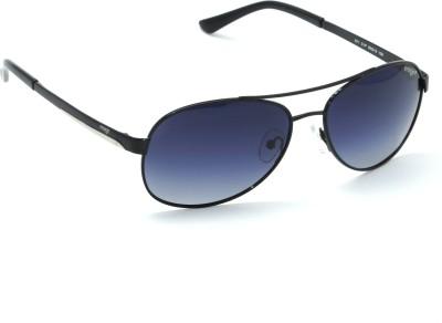 Image Aviator Sunglasses(Blue)
