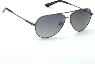 Image Aviator Sunglasses(Black)