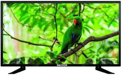 Nacson Series 8 60cm (24 inch) HD Ready LED TV(NS2616) (Nacson)  Buy Online