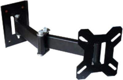 zigma BSSR 4 White Bend Arm Full Motion TV Mount zigma Furniture Accessories