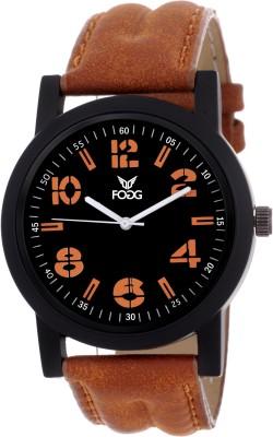 Fogg 1108-BR  Analog Watch For Men