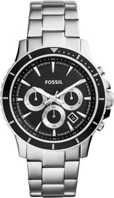 Fossil CH2926I Brigg's Collection Analog Watch   For Men End of Season Style Fossil Wrist Watches