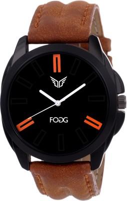 Fogg 1109-BR  Analog Watch For Men