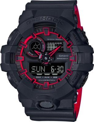Casio G763 G-Shock Analog-Digital Watch For Men