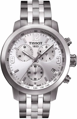 Image of Tissot T055.417.11.037.00 T Sport PRC 200 Watch - For Men