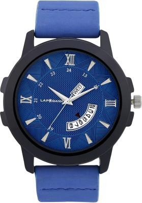 Lapkgann Couture Classic Black Gold Collection 2.0x - Black Gold Classic Watch  - For Men