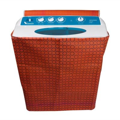 Greatech Washing Machine Cover(Multi 4)  available at flipkart for Rs.99