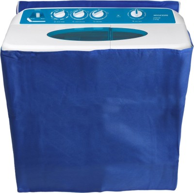 Greatech Washing Machine Cover(Multi 8)  available at flipkart for Rs.99