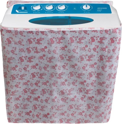 Greatech Washing Machine Cover(Multi 7)  available at flipkart for Rs.99