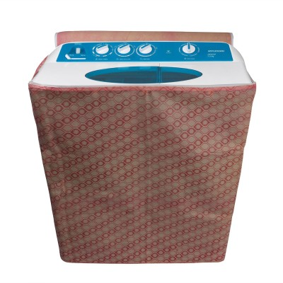 Greatech Washing Machine Cover(Multi 5)  available at flipkart for Rs.99