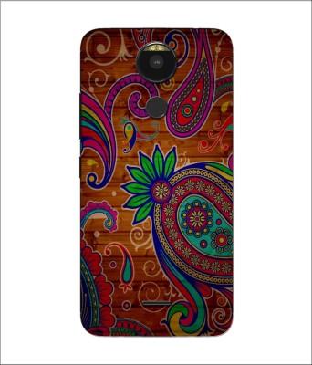 Koolbug Back Cover for Kult Beyond(Multicolor, Flexible Case)
