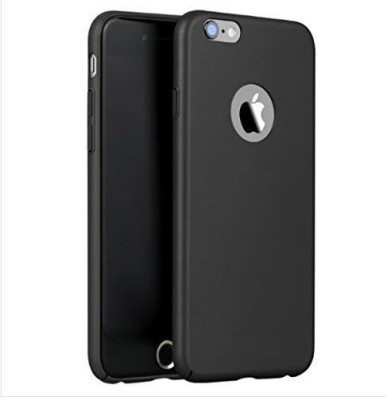 GadgetM Back Cover for Apple iPhone 7 Plus Black