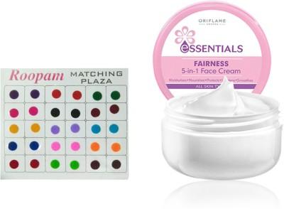 https://rukminim1.flixcart.com/image/400/400/j7ksia80/combo-kit/t/q/h/bindi-with-essentials-fairness-5-in-1-face-cream-26530-oriflame-original-imaexpdfzzs725ne.jpeg?q=90