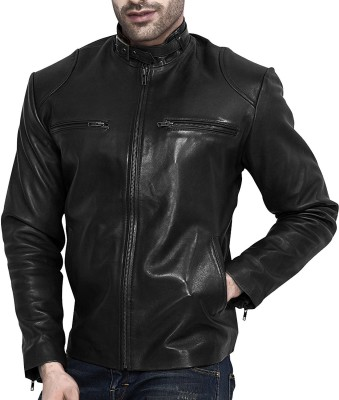 ShopDoze Full Sleeve Solid Men Jacket at flipkart