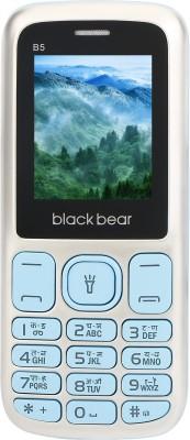 BlackBear B5 Chrome(Light Blue)