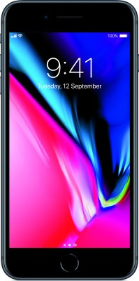 Apple iPhone 8 Plus (Apple MQ8D2HN/A) 64GB Space Grey Mobile