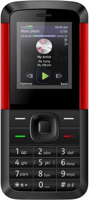 I Kall K5310(Black and Red/Black)