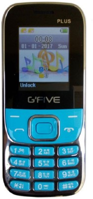 Gfive Plus(Blue)