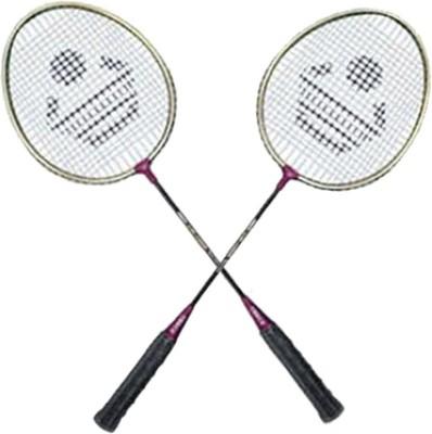 COSCO CB   150E G4 Aluminium Multicolor Strung Badminton Racquet Pack of: 1, 90 g COSCO Badminton Racquet