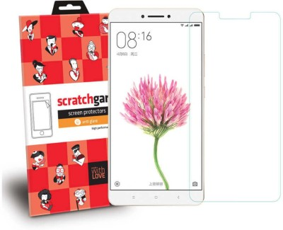Scratchgard Screen Guard for Motorola Moto G5s(Pack of 1)