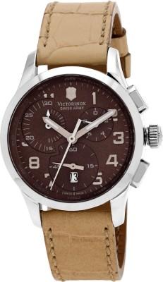 Victorinox 241320  Analog Watch For Unisex