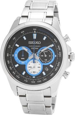 Seiko SSB243P1  Analog Watch For Unisex