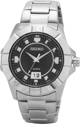 Seiko SUR129P1  Analog Watch For Unisex
