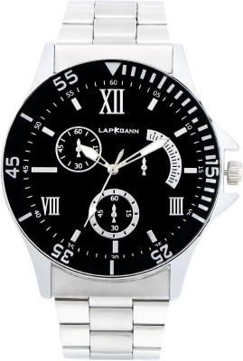 lapkgann couture z.b 0.1x New Morden Hybrid Watch  - For Men