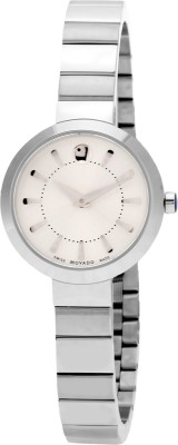 Movado 606890  Analog Watch For Women