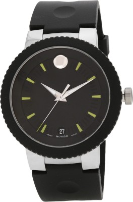 Movado 606928  Analog Watch For Men