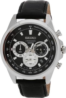 Seiko SSB249P1  Analog Watch For Unisex