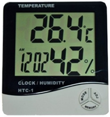 HTC HTC-1 Thermo Hygrometer for Computers(HTC-1)