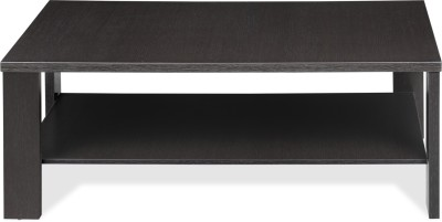 @home by Nilkamal Metal Coffee Table(Finish Color - Clear)