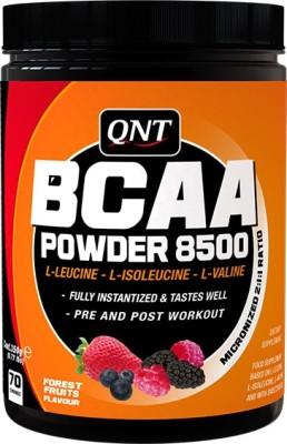 QNT BCAA 8500 BCAA(500 ml, Forest Fruit)