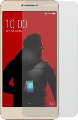 Snazzy Tempered Glass Guard for Coolpad Coolplay 6