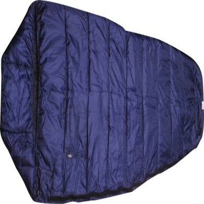 ZVR The North Face Navy Blue BAG Sleeping Bag(Blue)  available at flipkart for Rs.1299