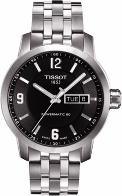 Image of Tissot T055.430.11.057.00 T Sport PRC 200 Watch - For Men
