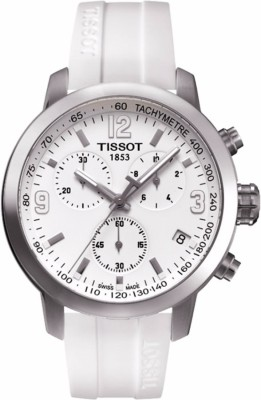 Image of Tissot T055.417.17.017.00 T Sport PRC 200 Watch - For Men