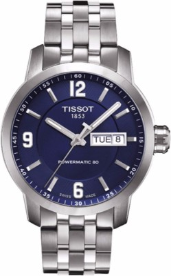 Image of Tissot T055.430.11.047.00 T Sport PRC 200 Watch - For Men