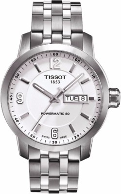 Image of Tissot T055.430.11.017.00 T Sport PRC 200 Watch - For Men