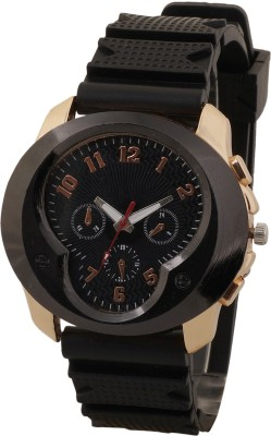 Faas FAS 74 Round Analog Casual Watch  - For Men