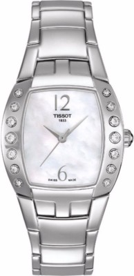 Image of Tissot T053.310.61.112.00 T Trend Femini T Watch - For Women