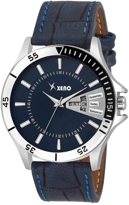 Xeno Latest Fashionable Working Day Date Men
