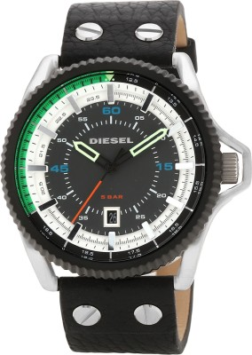 Diesel DZ1717 ROLLCAGE Watch  - For Men