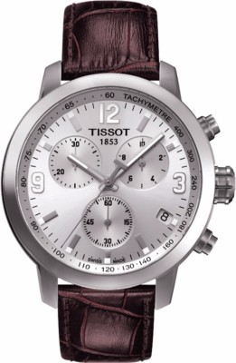 Image of Tissot T055.417.16.037.00 T Sport PRC 200 Watch - For Men
