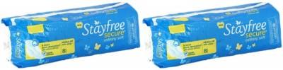 Aone Sanitary Pad Sanitary Pad(Pack of 2)