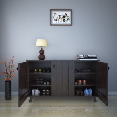 From ₹2,999 Shoe Cabinets With & Without Cabinets