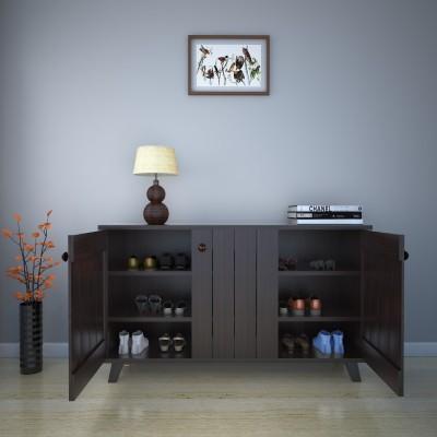 From ₹2,999 Flipkart Perfect Homes Cole Medium Shoe Rack