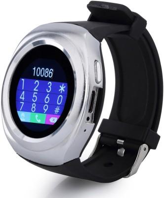 SYL Asus Memo Pad 7 ME572C Silver Smartwatch(Silver Strap Regular